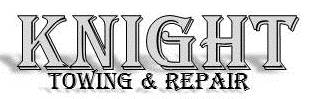 Knight Towing and Repair logo