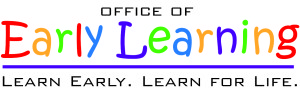 Florida Office of Early Learning Logo