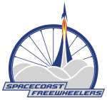 Space Coast Freewheelers Logo
